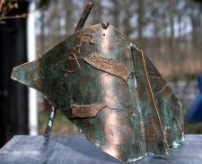 Bronze, Musée de Montbéliard, Frankrig.