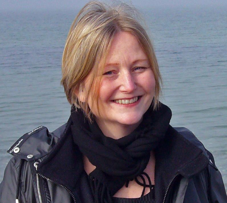 Michelle Redwine