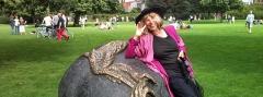 Marianne Miller slide