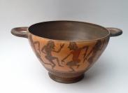 Kopi af Græsk drikkeskål