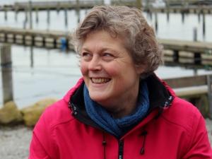 Trine Maria Høy Por