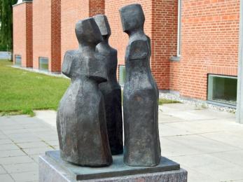 Sammentræf, 2009.