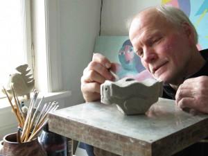 Henning Tais Hedin profil