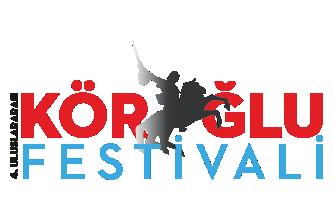 Köroglu Festivali logo 2016