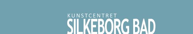 Kunstcentret Silkeborg Bad logo