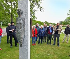 """Anders Gjerding Geertsen (til højre) om """"De uanbringelige"""""""
