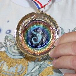 Henriks Fortjenstmedalje