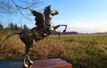 Fantasiens hest